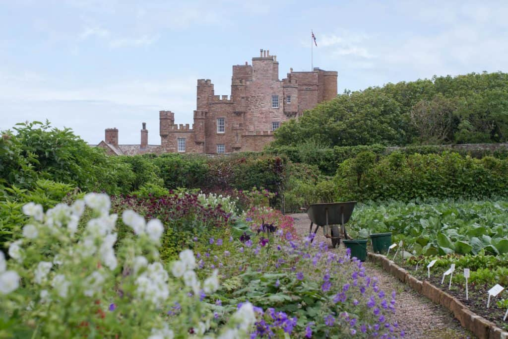 Castle of Mey, Caithness, North Coast 500, Scotland Travel Guide